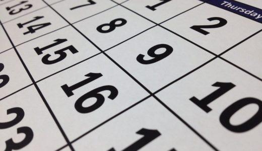 習慣化のコツ:頻度をチューニングして続ける