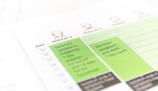 共有カレンダーを工夫して集中環境をつくろう