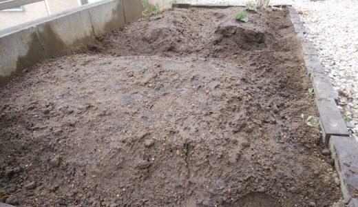畑は完璧主義を手放す訓練?土いじりで心の浄化