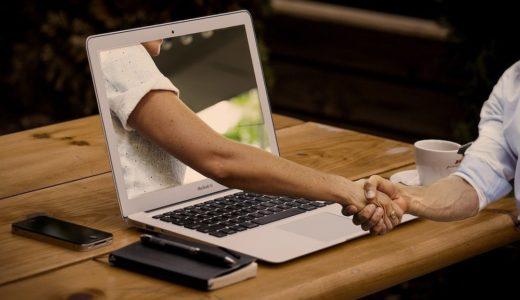 オンラインで黙々と自分のことをやって前へ進める