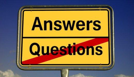 同じ質問が実は多くのメリットを生む?
